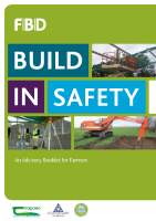 Build in Safety - Advice for Farmers front page preview