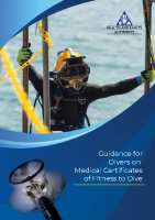 Guidance-for-Divers-on-Medical-Certificates-of-Fitness-to-Dive front page preview