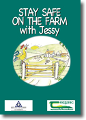 stay safe on the farm with jessy