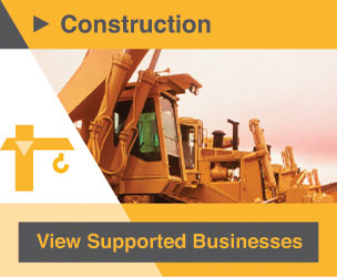 Construction business types