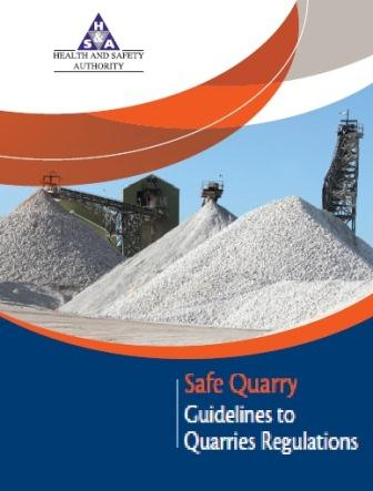 Guide to Quarries Regs